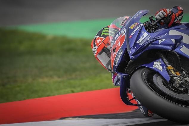 FP Hari Pertama MotoGP 2018 Silverstone