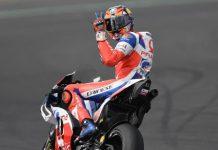 MotoGP 2018 Silverstone Dibatalkan