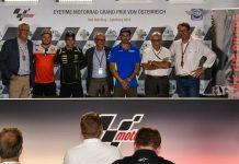 MotoGP dan ACEM Meluncurkan Kampanye Keselamatan Berkendara