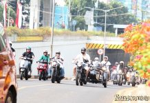 Let's Ride For Lombok