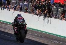 Race 2 WorldSBK 2018 Portimao