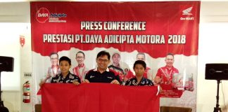 DAM Mempertahankan Gelar Technical Skill Contest