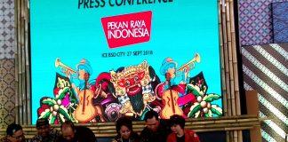 Pekan Raya Indonesia 2018