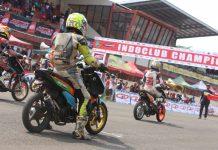 CLD Racing Mendukung