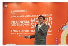 IIMS 2019 Diluncurkan untuk APM