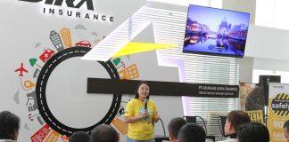 Adira Insurance SCA 2018 Telah Menetapkan 10 Finalis