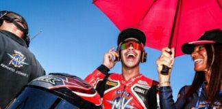 Torres Menggantikan Ponsson di MotoGP 2018 Aragon