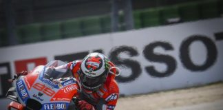 Tetap ke MotoGP 2018 Thailand