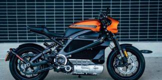 Harley-Davidson LiveWire Kembali Diproduksi