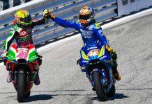 Suzuki Kehilangan Konsesi MotoGP
