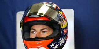 Penabrak Nicky Hayden Dijatuhi Hukuman