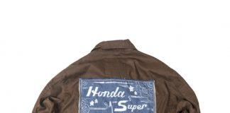 apparel Honda Super Cub C125