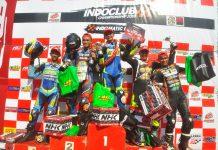 Evalube Oil mendukung Indoclub Championship 2018