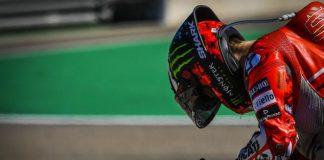 Lorenzo Mungkin Tidak Akan Mengikuti MotoGP 2018 Jepang