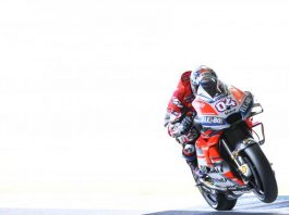 QTT MotoGP 2018 Jepang