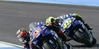 Kemenangan Vinales di MotoGP 2018 Australia