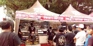 Dyno Battle Competition di Moto Meet Up Garapan Indoclub Berisikan Edukasi Balapan