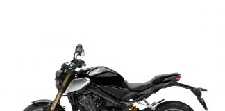 Honda CBR650R dan CB650R