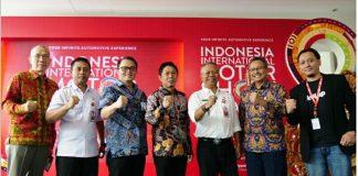 IIMS 2018 Surabaya