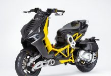 New Italjet Dragster
