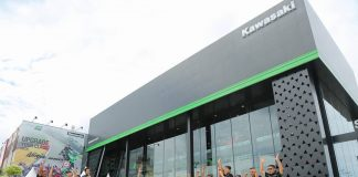 Plaza Greentech Pekanbaru