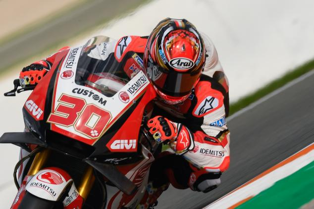 Hari Kedua Tes MotoGP Jerez 2018