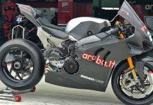 Tidak Semua Pembalap Ducati WorldSBK 2019