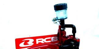 Master Brake Pump S1 RCB