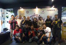 Pemenang Adira Insurance SCA 2018