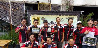 CBR Tangerang Club