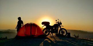 Kisah 5 Petualang RE Himalayan di Larantuka Adventure Rally 2018