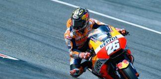 Tikungan Sirkuit Favorit Pembalap MotoGP