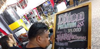 Promo Langsung Diton Premium
