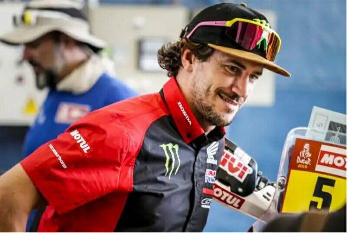 Reli Dakar 2019 Hari Pertama