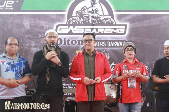 Deklarasi Bikers Dakwah