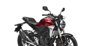 Honda CB300R Neo Sport Cafe