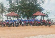 Diler Wahana Touring di Pulau Belitung