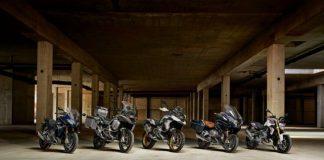 Penjualan BMW Motorrad 2018