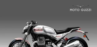 MotoGuzzi V8 Special
