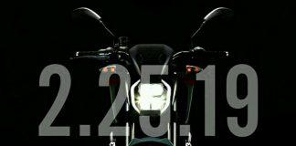 Model Baru Zero SR