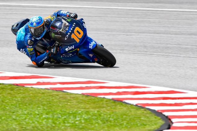 Private Test Moto2, Moto3 2019 Jerez
