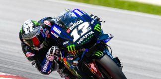Tes MotoGP 2019 Sepang Hari Kedua