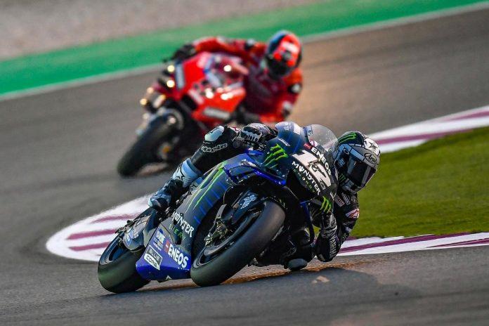 Tes MotoGP 2019 Qatar Hari Ketiga