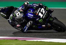 Tes MotoGP 2019 Qatar Hari Pertama