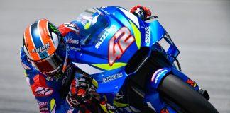 Rins Bisa Konstan di Tes MotoGP 2019 Sepang