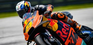 KTM Tinggal Masalah Front End