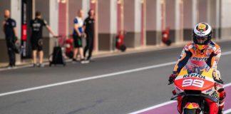 Lorenzo Minta MotoGP 2019 Qatar Digelar Lebih Awal