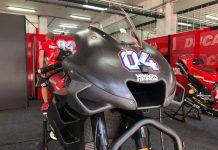 Ducati Memperlihatkan Desmosedici GP19 dengan Aerobody Baru