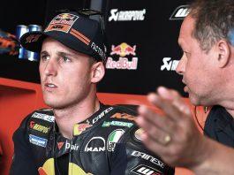 Pol Espargaro Tercepat di Tes MotoGP Sepang Shakedown