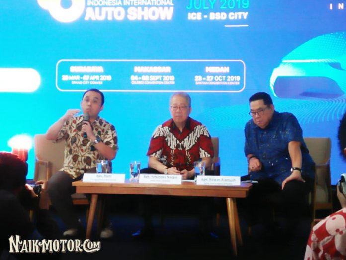 GIIAS 2019 The Series